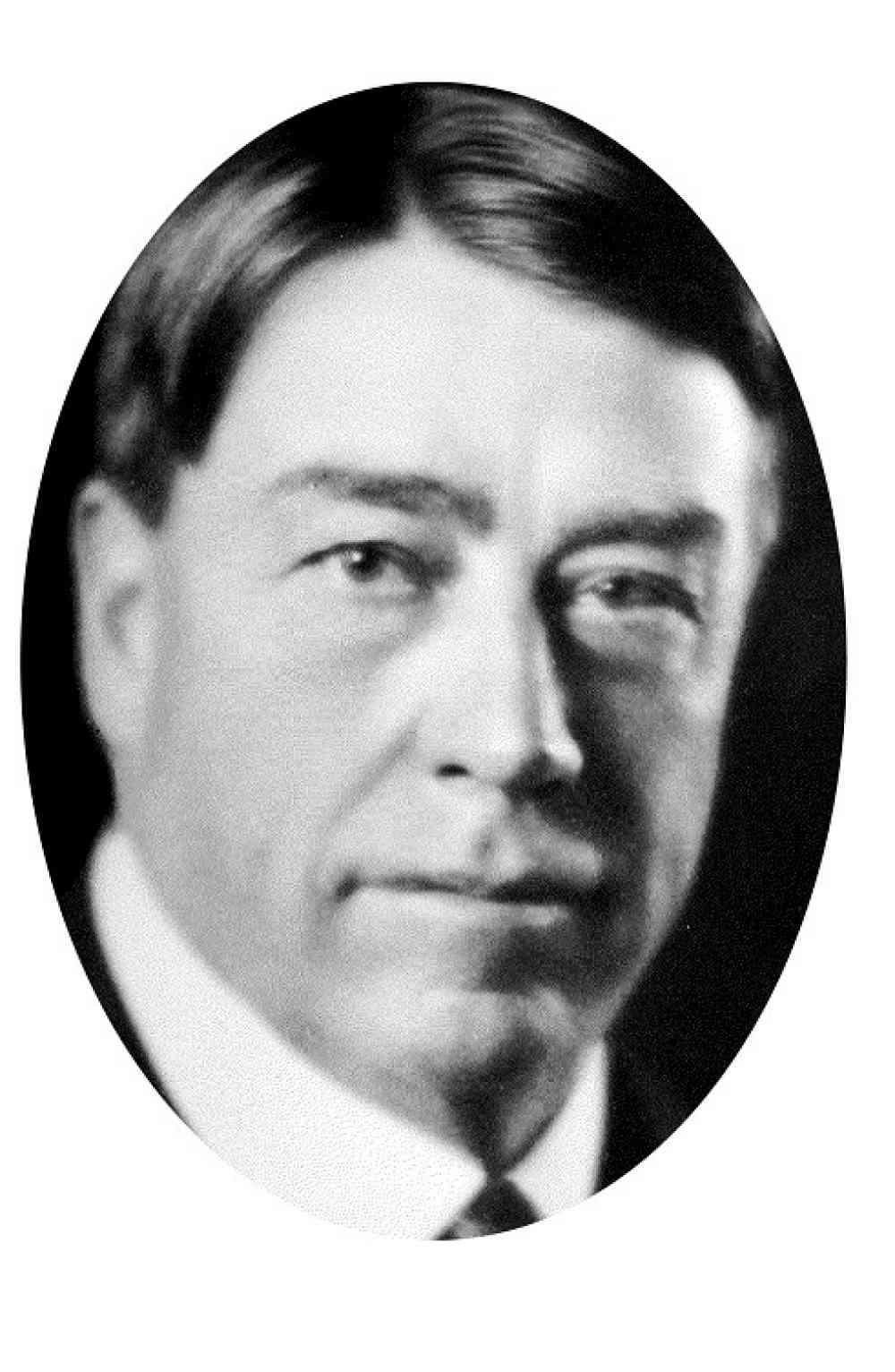 John King Mc Lanahan Jr