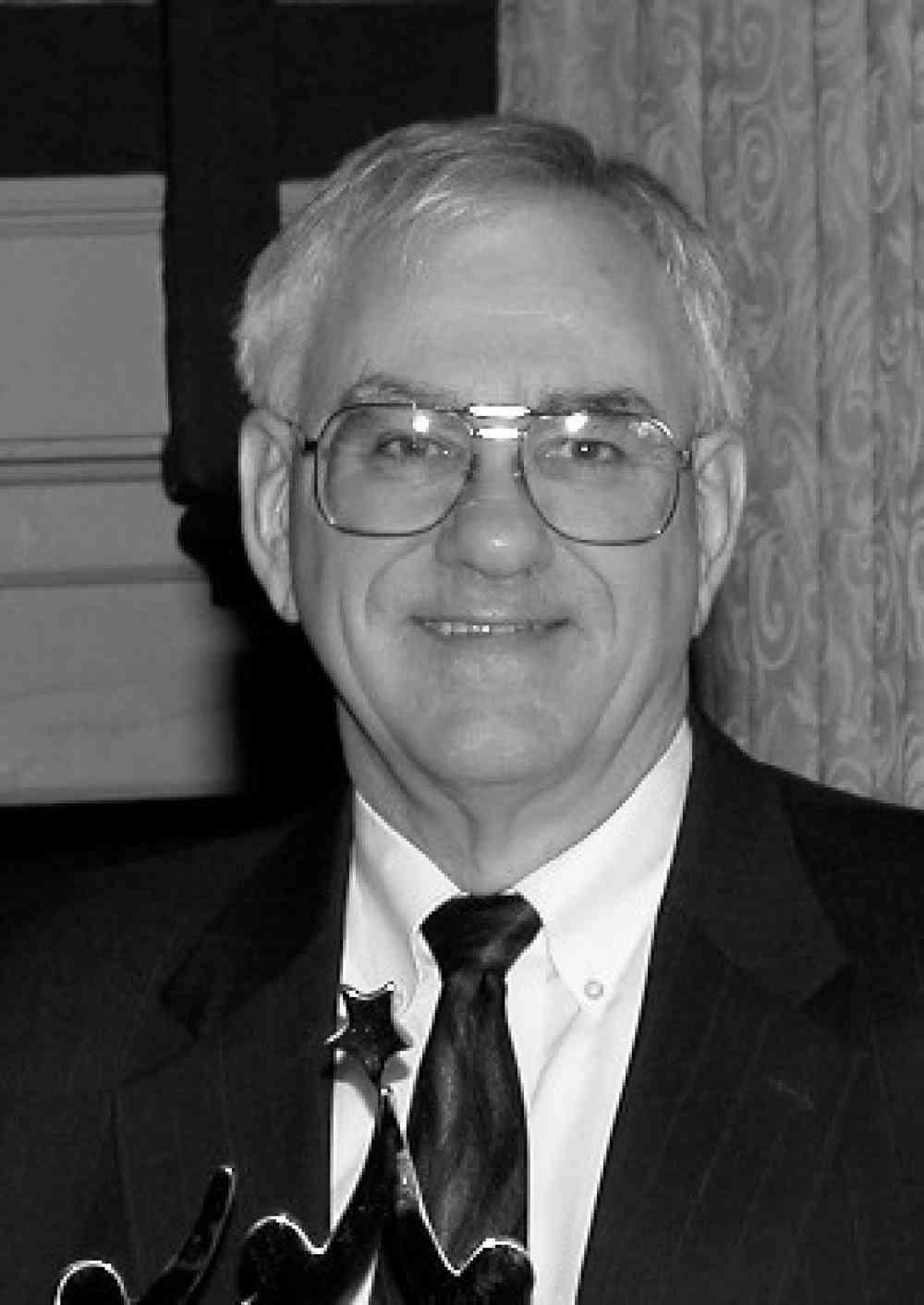 Mike Mc Lanahan