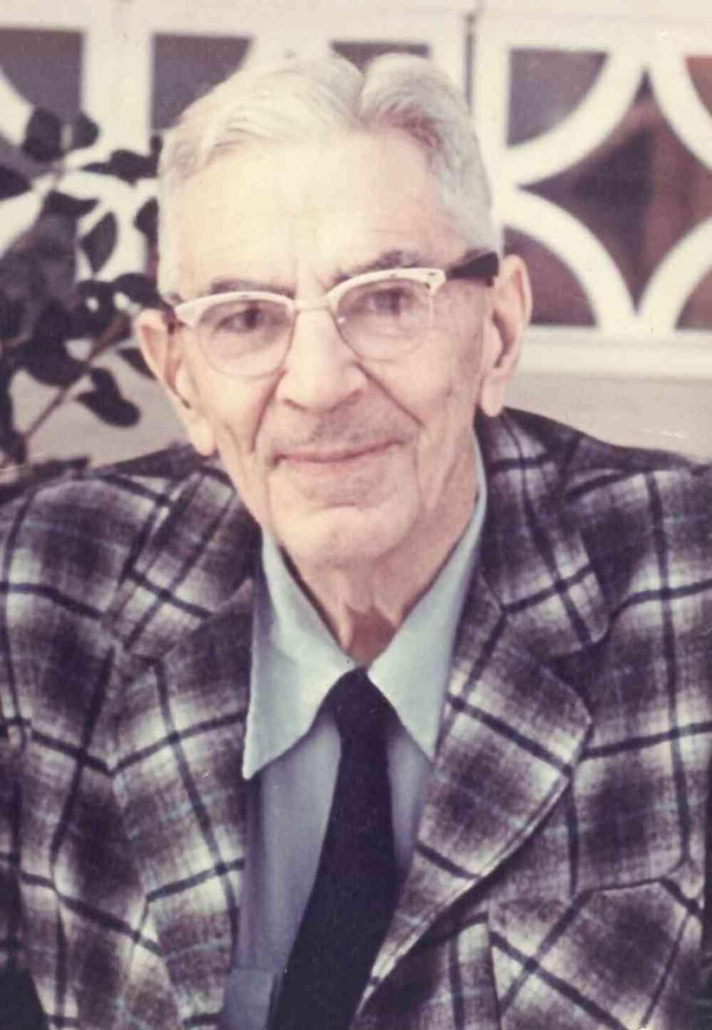 Ward McLanahan