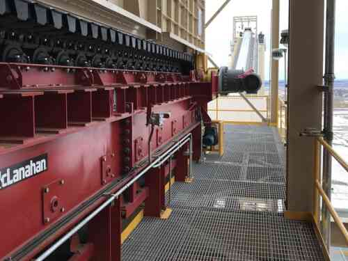 Everything You Need to Know about Apron Feeders
