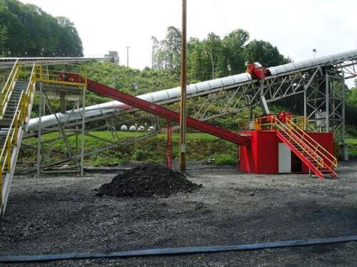 How To Choose A Sampling System For Coal Cross Belt System
