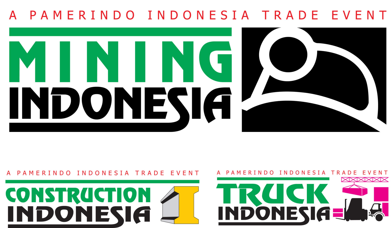 Mining Indonesia Logos