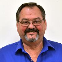 Gerry Mangrich
