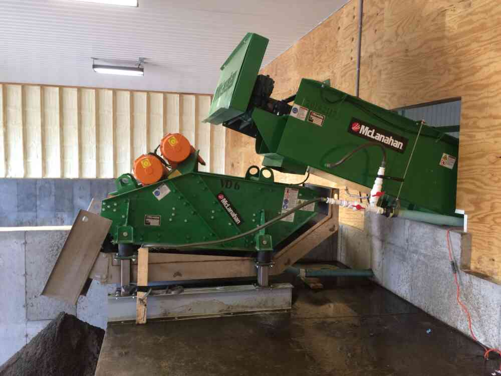 Dewatering Screen Ag 4