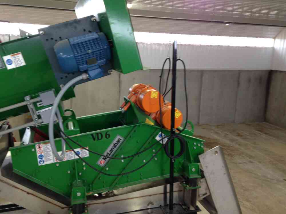 Dewatering Screen Ag 5