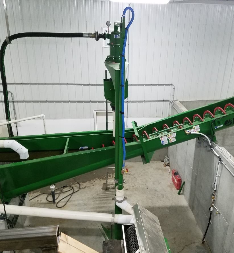 Agriculture Hydrocyclone
