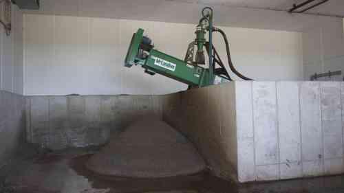 Hidrociclones para el sector agropecuario