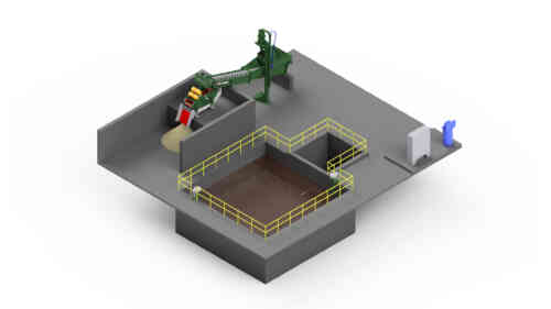 Sand-Manure Separators