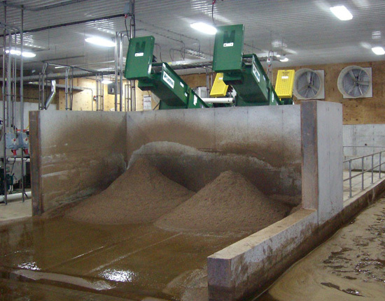 Sand Separation 6