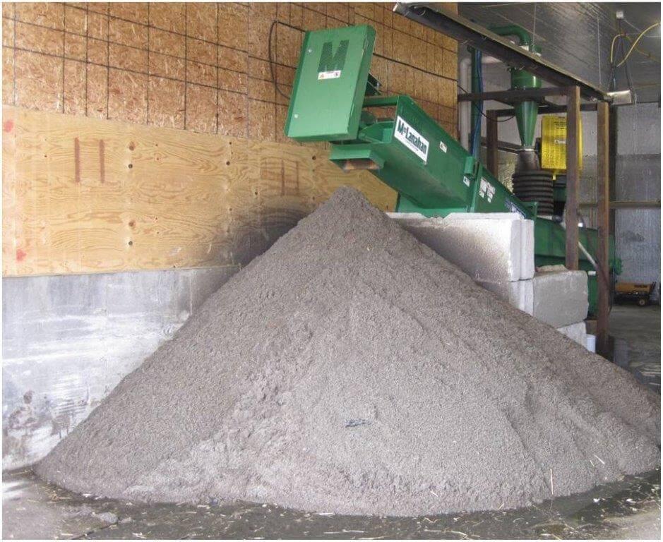 Schwab Clean Sand