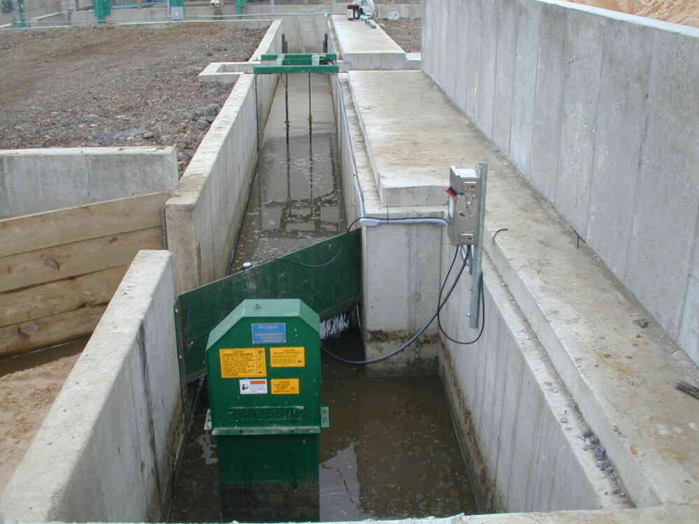 Sand Separation Systems