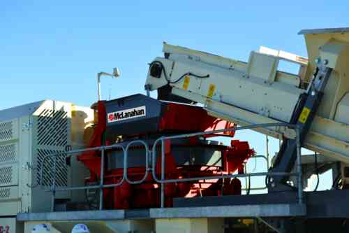 Cone Crusher Liners: How to Select and When to Change