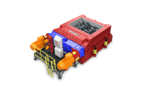 DDC-Sizers para Minerales