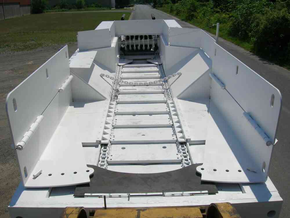 Crawler Mounted Feeder Breaker