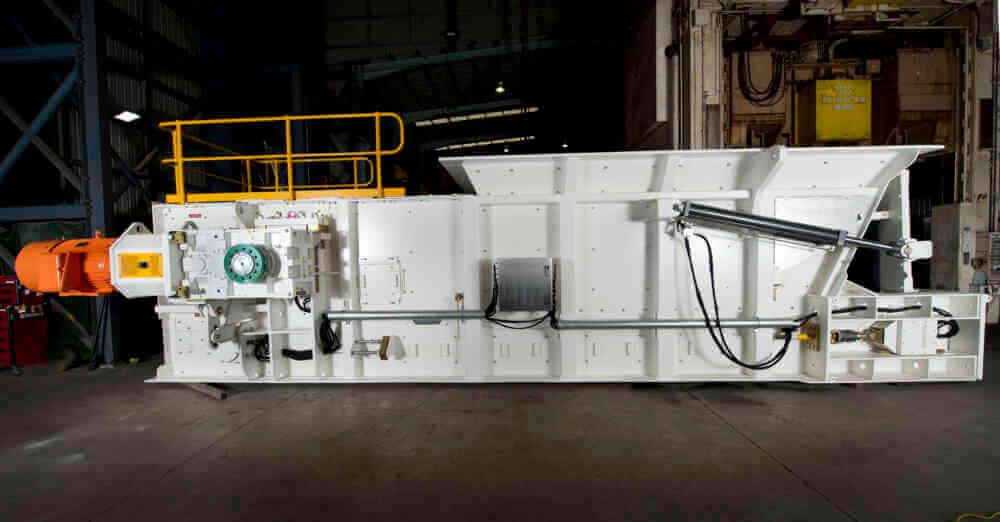 Sand Laden Manure Pump