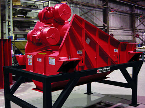MD Vibratory Screen