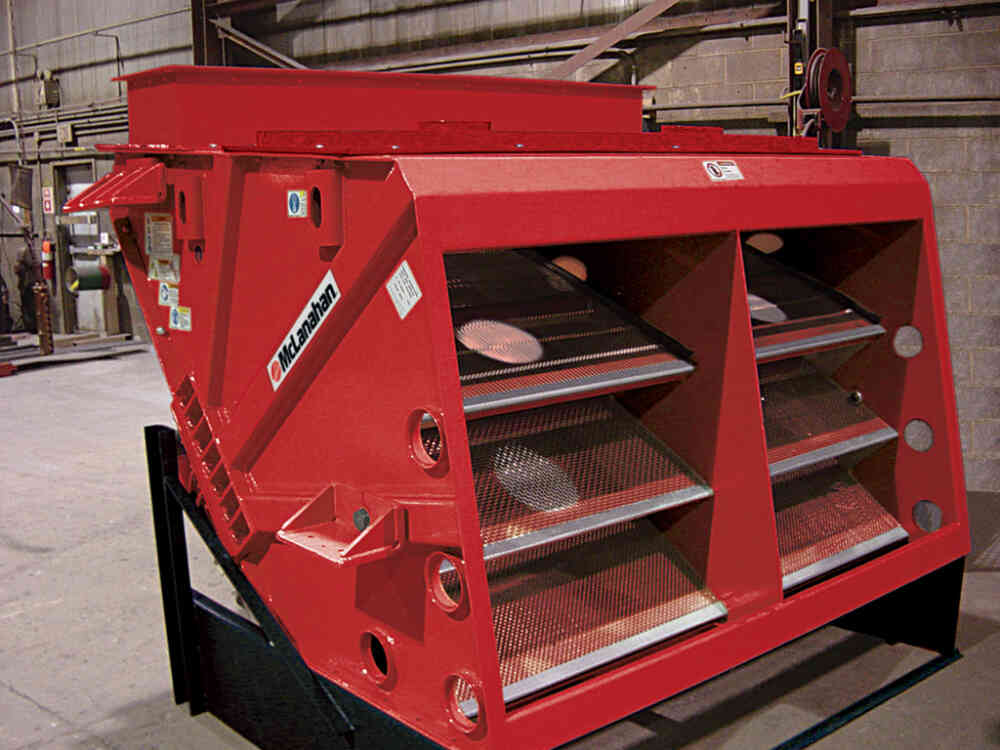 Md Vibratory Screen 5