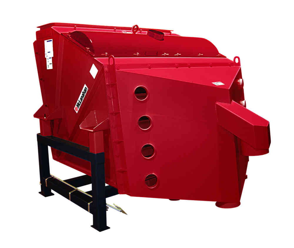 Md Vibratory Screen 7