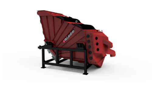 MD Vibratory Screens