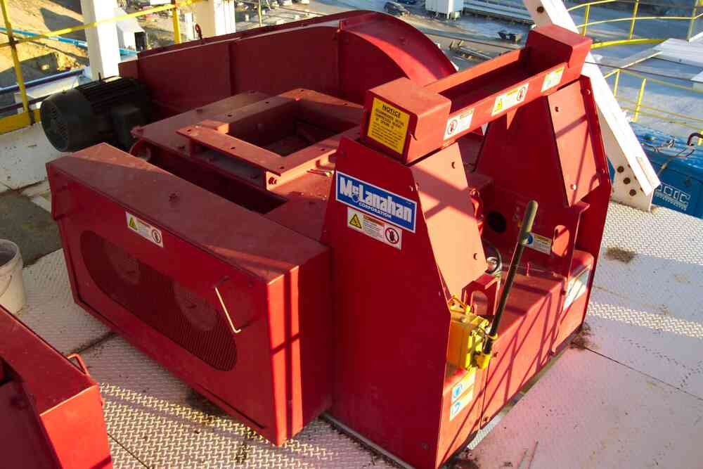 Double Roll Crusher 3