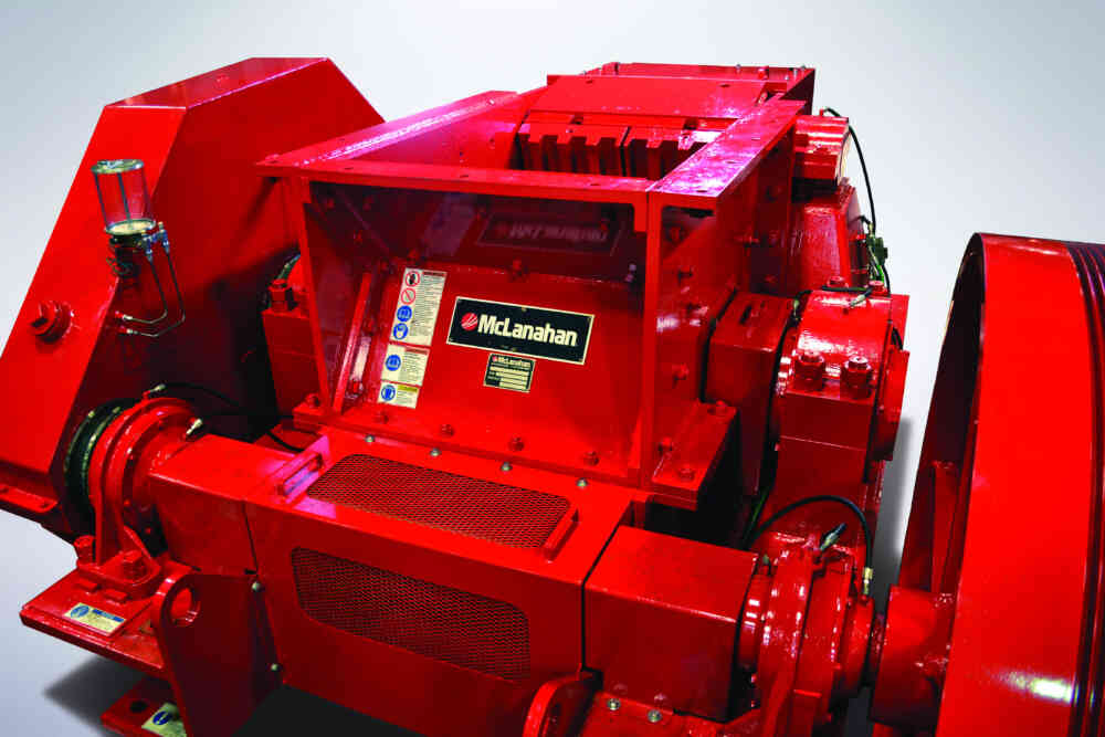 Single Roll Crusher Main 1