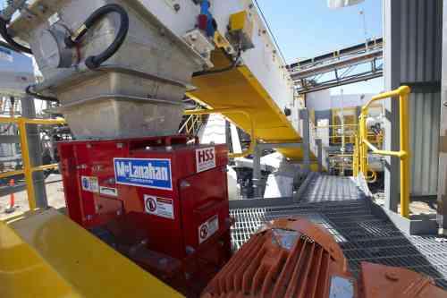 Minimac Hammermill Crusher Brochure