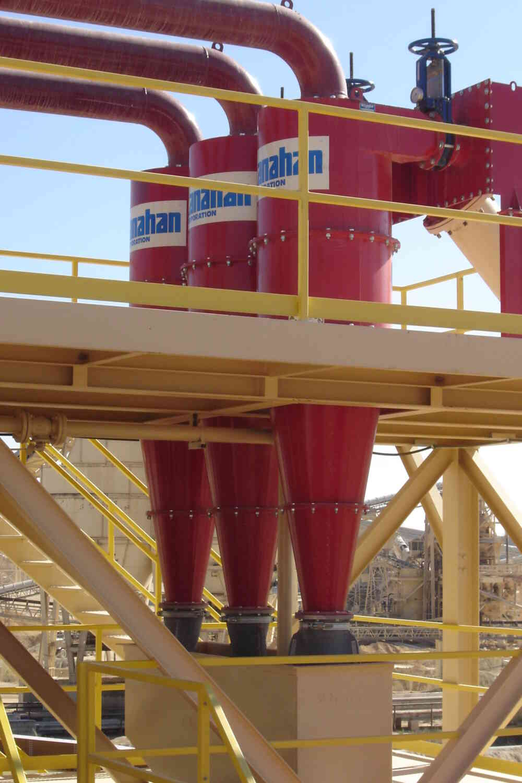 Sand-Laden Manure Pumps | McLanahan