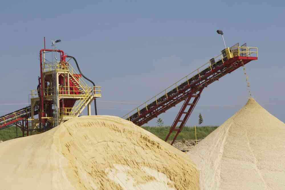 5 Factors To Consider When Building A New Aggregate Plant Mclanahan