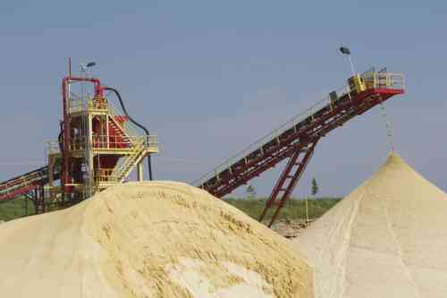 Five Factors To Consider When Building A New Aggregate Plant