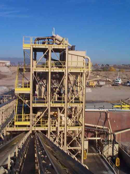 McLanahan Feeder-Breakers, Double Roll Crushers Provide Continuous Reliability At Westmoreland Kemmerer Mine