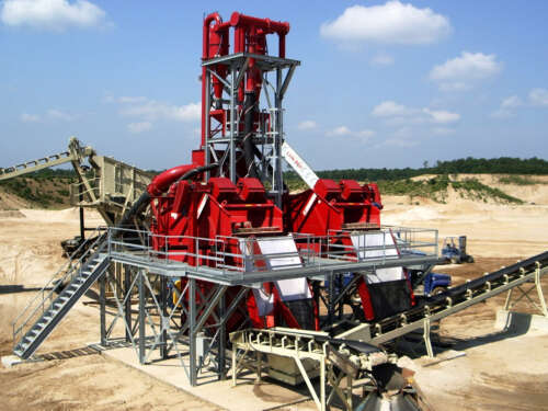 Westmoreland Kemmerer Testimonial On Feeder-Breakers, Double Roll Crushers and Sampling Systems