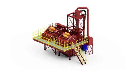 Factors to Consider When Selecting the Proper Roll Crusher for an Application