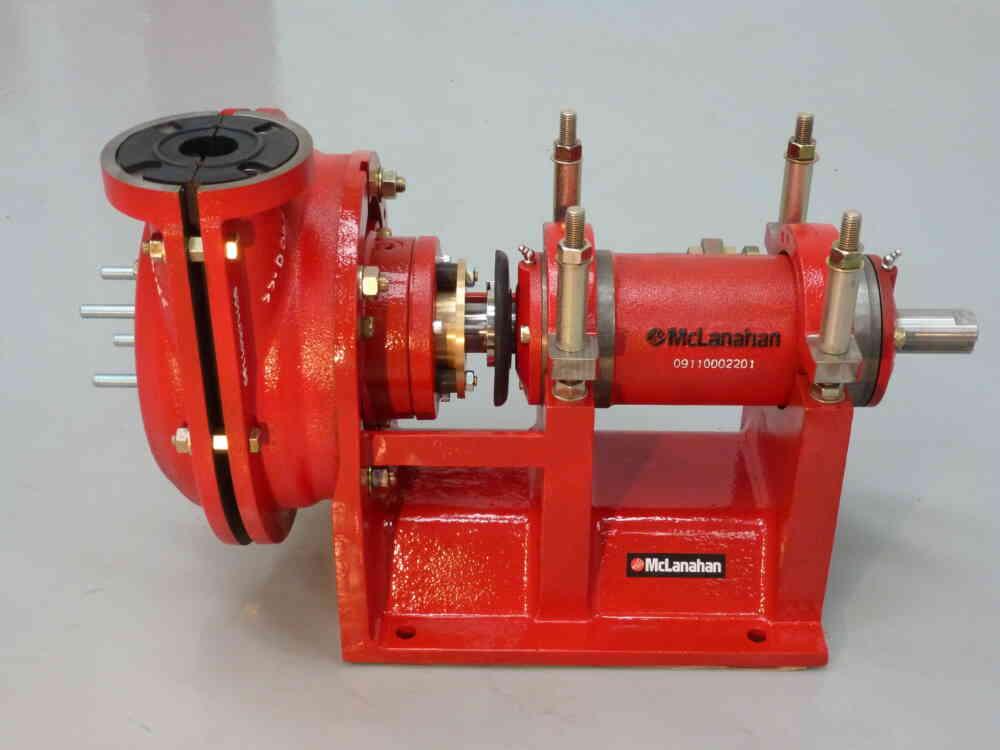 Concrete Pump Parts 4/'/' HD Rubber V-Style Gasket