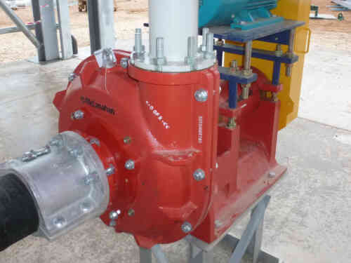 15 Signs of Wear In Your Aggregate Slurry Pump