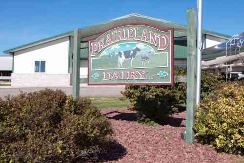 Prairieland featured
