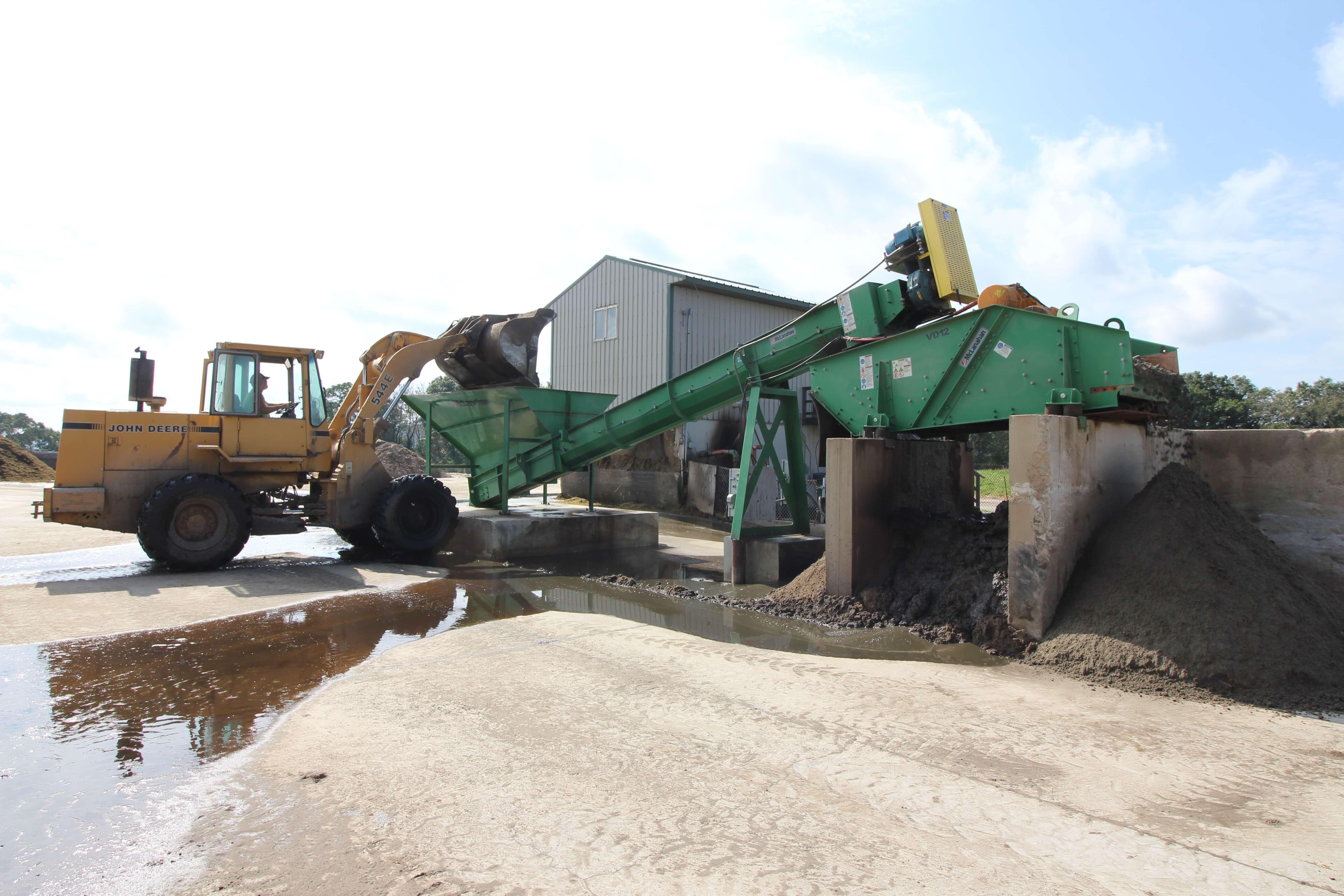 Star Rock Farms Case Study On Sand Lane Systems Mclanahan
