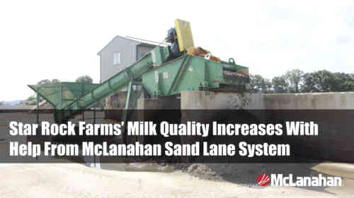Star Rock Farms Case Study On Sand Lane Systems