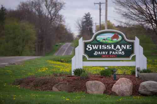 SwissLane Dairy Testimonial On Sand-Manure Separators