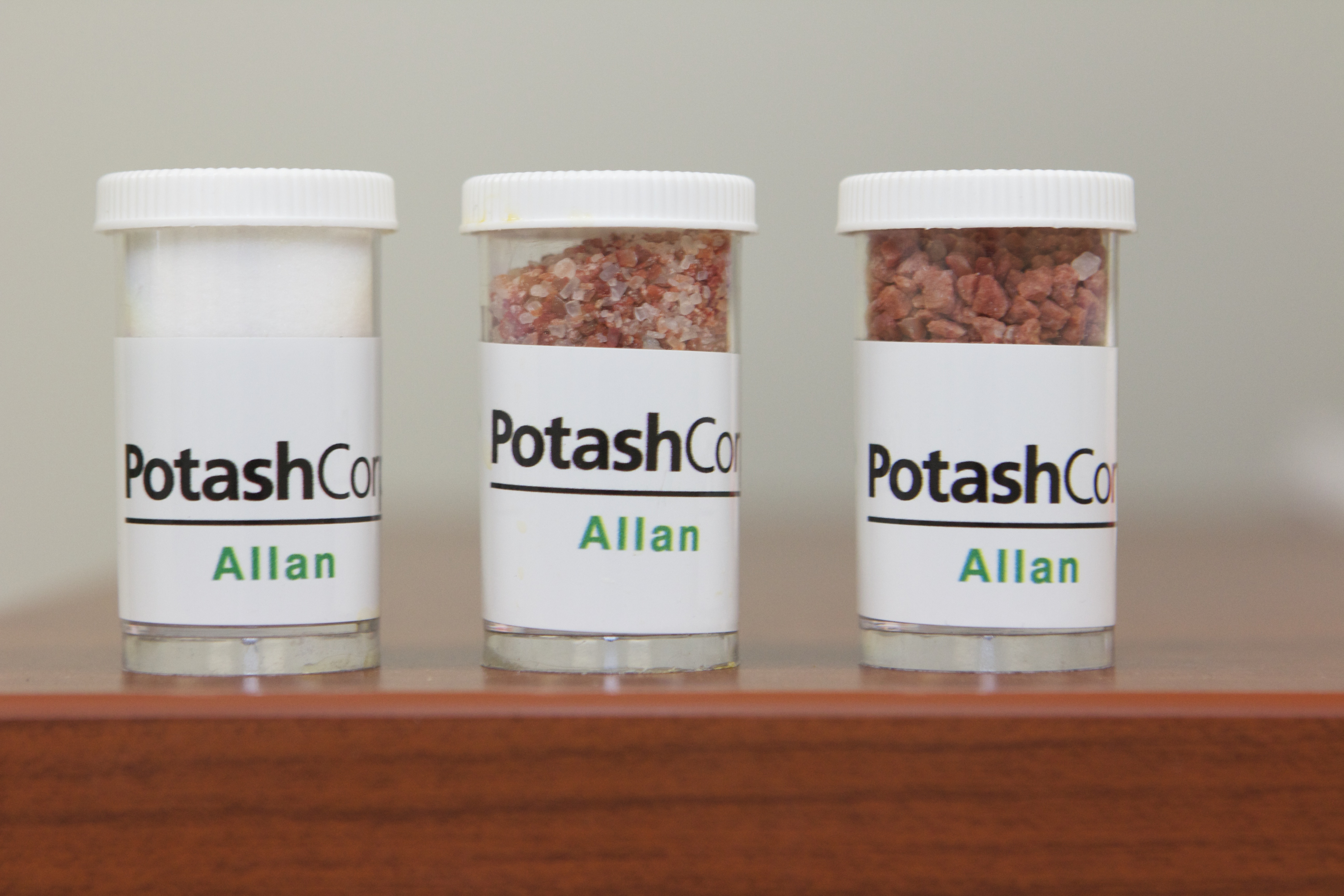 Potash Corp  Allan Case Study On Double Roll Crushers   McLanahan