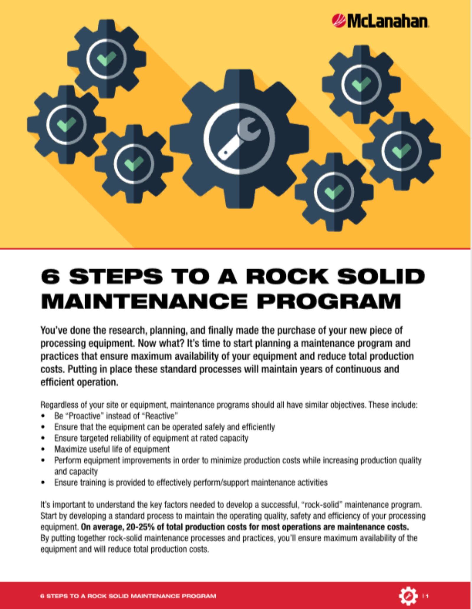 Rock Solid Maintenance