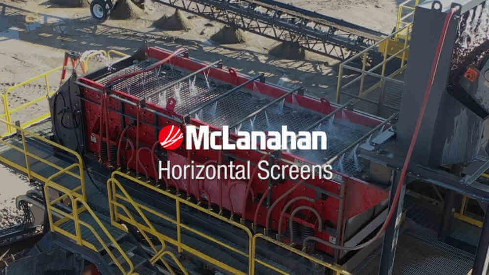 Horizontal Screen