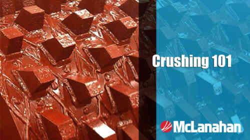 Crushing 101