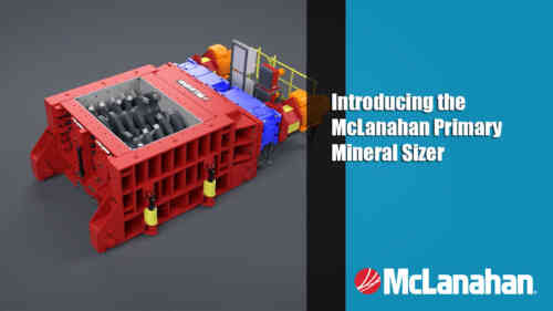 Mineral Sizer Launch Webinar