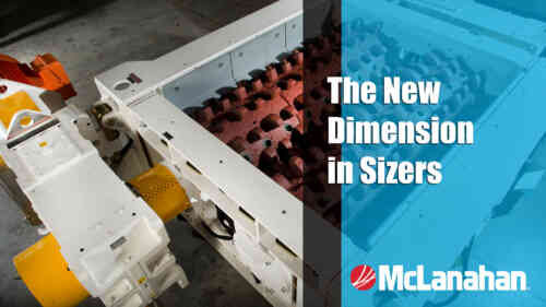 The New Dimension in Sizers