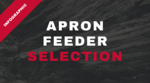 Apron Feeder Selection