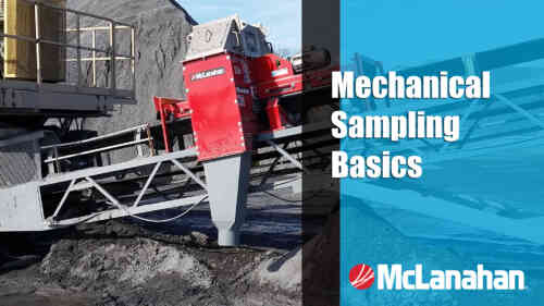 Mechanical Sampling Basics