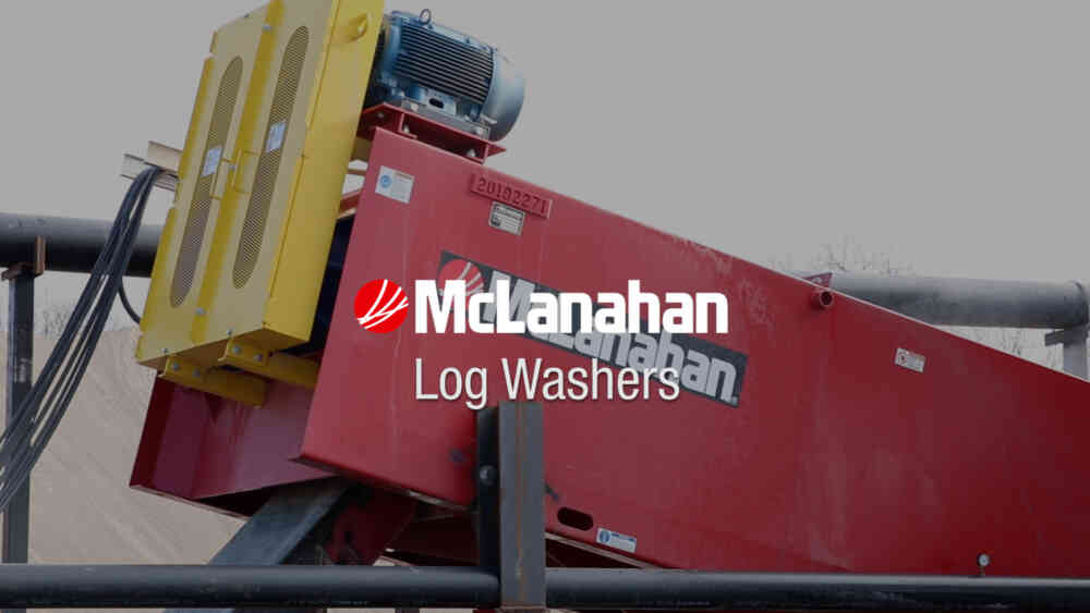 Log Washers