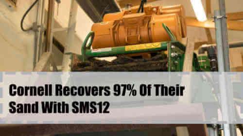 Cornell Testimonial On SMS12
