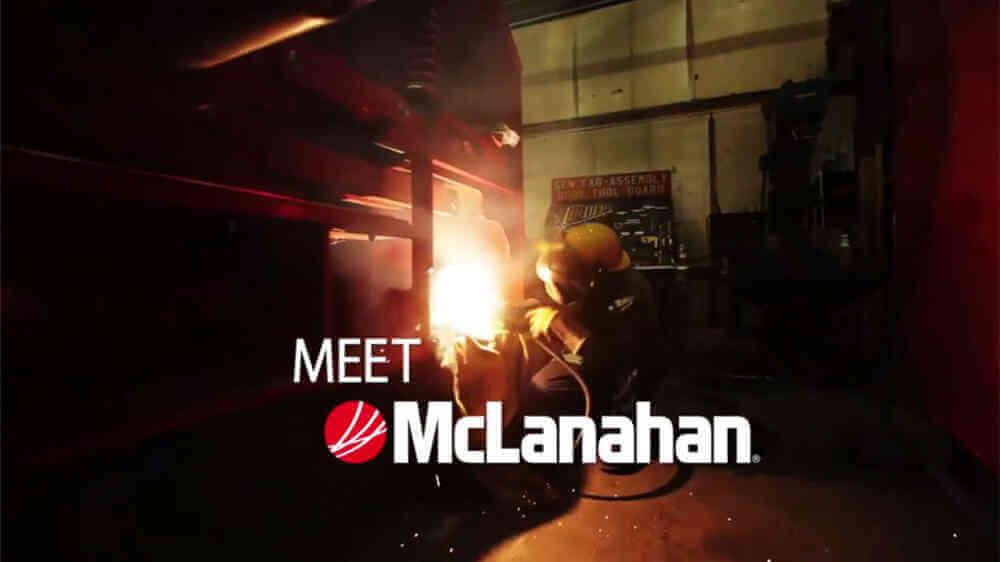 Meet McLanahan