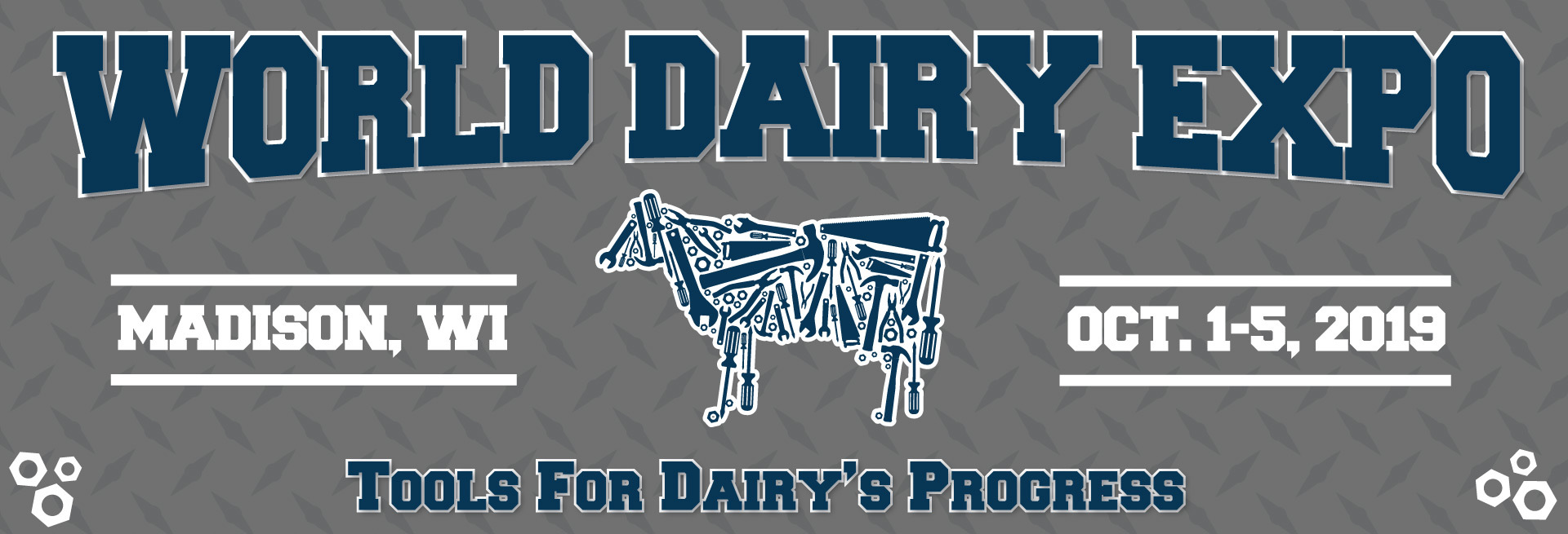 World Dairy 2019